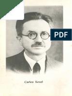Guia de Medicina Natural Salud y Curacion- Carlos Kozel
