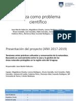 Dabezies Et - La Caza como problema científico