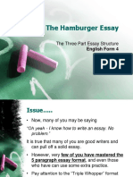 The Hamburger Structure in pdf