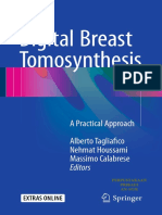 1485 Digital Breast Tomosynthesis