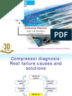 Sanden Compressor Diagnosis -2006
