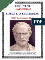 Sobre las sinmorias Ed.bilingue - Demóstenes.pdf