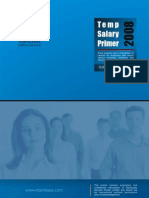 Salary 2008