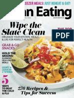 Clean Eating 2015 01 02
