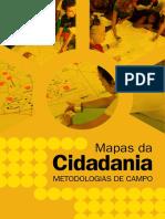 Metodologia Mapas Da Cidadania