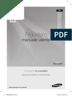 Samsung Combinato Serie 5000 Rb37j5000sa Manual de Usuario