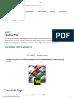 Diplo Diseno Web Multimedia