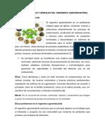Principios Éticos y Morales Del Ingeniero Agroindustrial 2