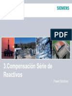 1.Compensación Série de Reactivos Power Solutions