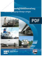 Handbook Export Prodcedure Khmer