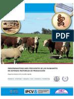09.-Manual Tecnico Endoparasitosis Mas Frecuentes de Los Rumiantesl