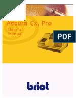 Enviando operation_accura_cx_pro__fc00456-02_.pdf