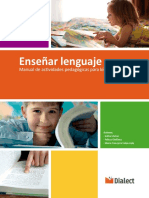 Enseñar Lenguaje_Manual