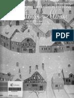 Christmas Album (Carlos Barbosa Lima)