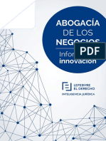 Informe de Innovacion Lefebvre Final