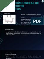 Metrología Exposicion Circuitos Electronicos (2)