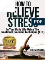 How to Relieve Stress (EFT) - Colin G. Smith