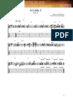 EV - Truefire A Little J - Comping Jazz Blues.pdf