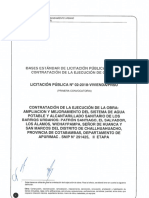 Bases Administrativas Lp 002-2018