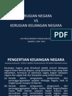 5515 1 Kerugian Negara vs Kerugian Keuangan Negara Iapi
