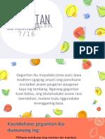 Bahasa Jawa Geguritan.pptx