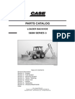 CASE 580M Series 3 Loader Backhoe Parts Catalogue Manual.pdf