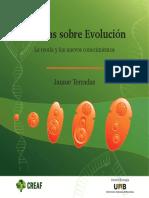 Noticias Sobre Evolución