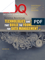 Big Data Quarterly Magazine Summer 2017 Issue