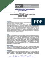 Guías ADA 2016 Resumen Clasificación y Diagnóstico de La Diabetes