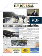 San Mateo Daily Journal 01-11-19 Edition