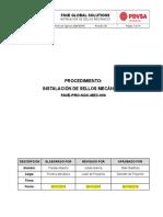 1545260762500_FAVE-PRO-SGC-MEC-006_00 INSTALACIÓN DE SELLOS MECÁNICOS.doc