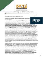 currentaffairsfunda.com-Reinstated conditionally on CBI Directors return.pdf
