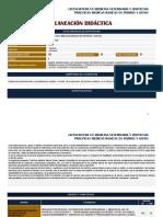 Prácticas Médicas Básicas en P y G CCBA