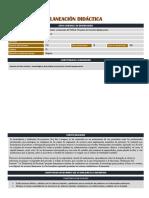 Formulación y Evaluación del Perfil de Proyectos de Inversión Agropecuarios CCBA