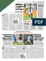 La Gazzetta Dello Sport 11-01-2019 - Serie B
