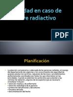 Seguridad en caso de desastre radiactivo.pptx