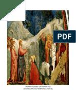_di Bondone, Giotto