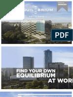 Equilibrium Brochure