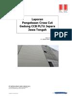 1546566846052_Report Test Cross Cut - PLTU Jepara.pdf