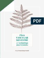 Flora Vascular Silvestre Juan Fernandez Penneckamp 2018