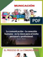 01. La Comunicación- Definición, Elementos