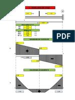 Analisis y Diseños de Vigas
