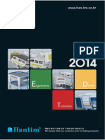 Hanlim Medical 2014 Catalogue