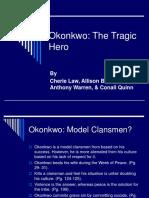 Okonkwo Per 3