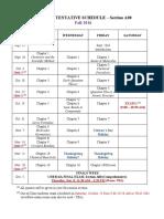 F16 6A A00 Tentative Schedule Sb