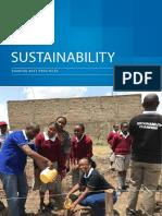 IPS Sustainability Newsletter Issue 12
