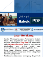 1. Hakikat IPA