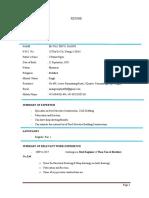 Mill Certificates
