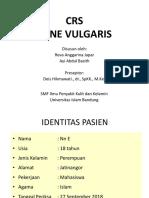 ACNE VULGARIS.pptx