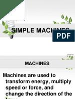 Q3 WK6 SIMPLE MACHINES.pptx